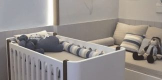 bedroom for baby boys