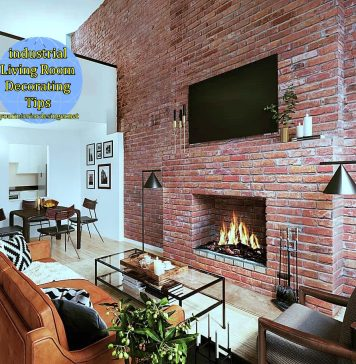industrial living room ideas, industrial living room decor, industrial living room, industrial living room design,